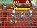 SpongeBob SquarePants Diner Dash screenshot 1