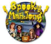 Spooky Mahjong Game Featured Image