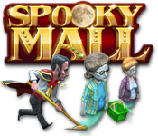 Spooky Mall - Featured Game