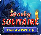 Spooky Solitaire: Halloween for Mac Game