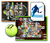 Download Sport Mahjong Game