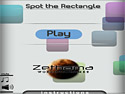 Buy PC games online, download : Spot the Rectangle