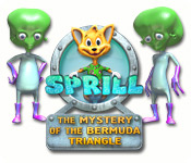 Sprill: The Mystery of the Bermuda Triangle Game Featured Image