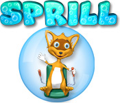 Buy PC games online, download : Sprill