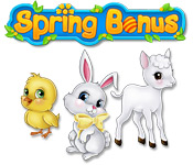Featured image of Spring Bonus; PC Game