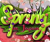 Spring in Japan Game Featured Image