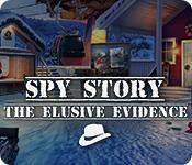 Spy Story: The Elusive Evidence