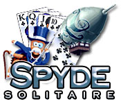Spyde Solitaire Game Featured Image