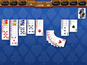Spyde Solitaire Screenshot-1