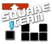 Buy PC games online, download : Square Team