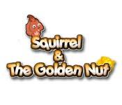 Squirrel& The Golden Nut