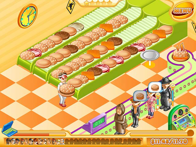Stand O' Food 2 Screenshots