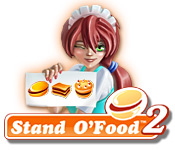 Stand O Food 2 Feature Game