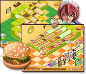 Stand O Food 2 Game