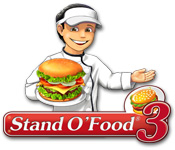 Stand O'Food 3 Game Featured Image