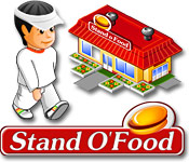 Stand O'Food Game Featured Image