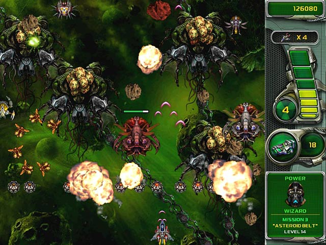 Star Defender 4 Screenshot http://games.bigfishgames.com/en_star-defender-4/screen2.jpg