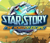 Star Story: The Horizon Escape for Mac Game