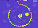 in-game screenshot : Star Wars (og) - Defend the orb!