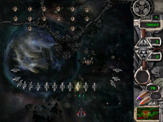 Star Defender II Screenshot http://games.bigfishgames.com/en_stardefender2/screen1.jpg