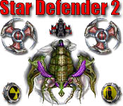 Star Defender II feature