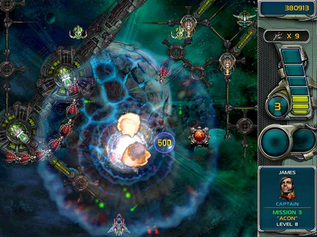 Star Defender III Screenshot http://games.bigfishgames.com/en_stardefender3/screen1.jpg