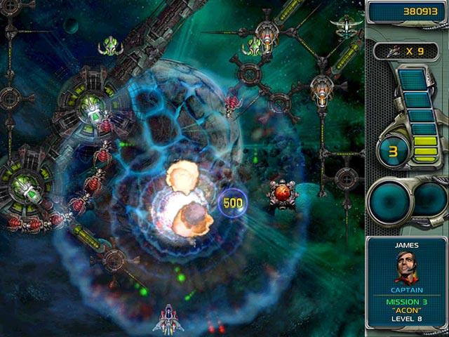 Star Defender III Screenshot http://games.bigfishgames.com/en_stardefender3/screen1.jpg