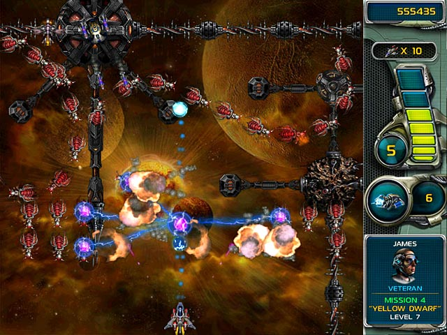 Star Defender III Screenshot http://games.bigfishgames.com/en_stardefender3/screen2.jpg