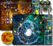 Star Defender III Game Download