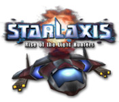 Starlaxis: Rise of the Light Hunters Game Featured Image