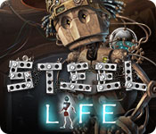 Steel LIFE Game Featured Image