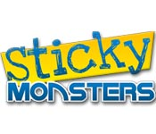 Sticky Monsters - Online