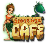 Stone Age Cafe Game Featured Image