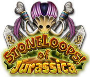 StoneLoops! of Jurassica for Mac Game