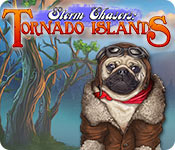 Storm Chasers: Tornado Islands Game Featured Image