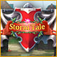 New computer game Storm Tale
