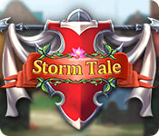 Storm Tale Game Featured Image