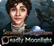 Stranded Dreamscapes: Deadly Moonlight Game Featured Image