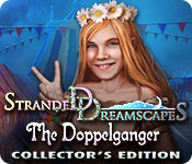 Stranded Dreamscapes: The Doppelganger Collector's Edition Game Featured Image
