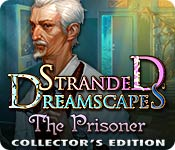 Stranded Dreamscapes: The Prisoner Collector's Edition Game Featured Image