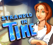 Stranded in Time Game Featured Image