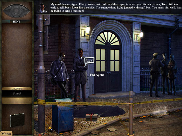Gra Strange Cases: The Lighthouse Mystery Collector's Edition Gra Bezpłatne