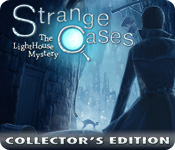 Strange Cases: The Lighthouse Mystery Collector's Edition Game Featured Image