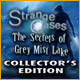 Strange Cases: The Secrets of Grey Mist Lake Collector