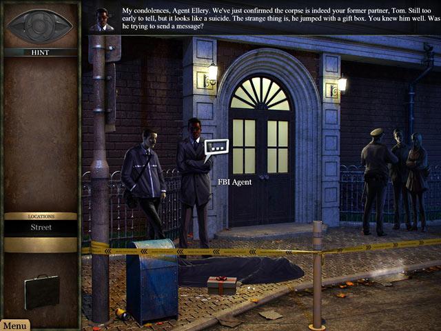 Gra Strange Cases – The Lighthouse Mystery Gra Bezpłatne
