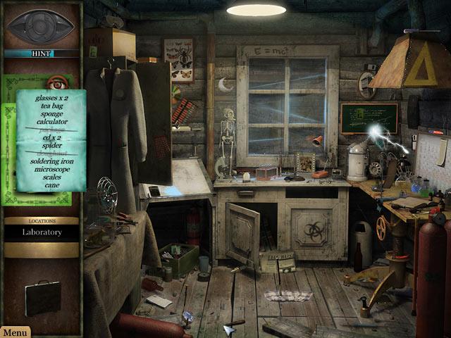 Bezpłatne pobieranie Strange Cases – The Lighthouse Mystery