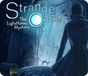 Strange Cases - The Lighthouse Mystery Game Featured Image