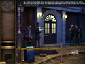 in-game screenshot : Strange Cases - The Lighthouse Mystery (mac) - Discover the truth behind a murder!