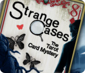 Strange Cases: The Tarot Card Mystery Game Featured Image