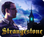 Strangestone Game Featured Image